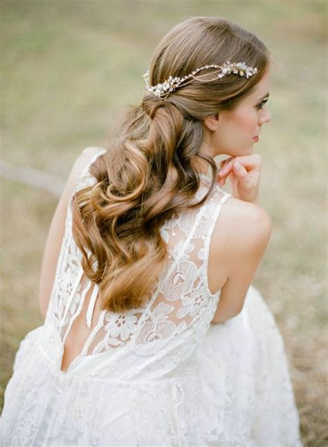 Vintage Wedding Hair Ideas by 664 Best Wedding Hair Ideas Images On Bridal