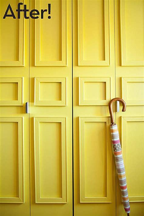 decorating closet doors diy closet door decorating ideas and photos