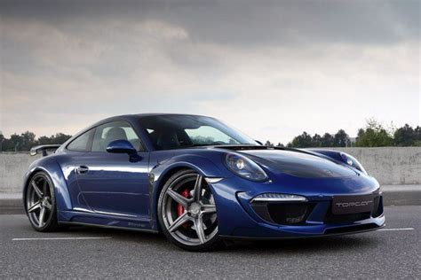 2013 porsche 991 carrera 4s stinger by topcar review top speed
