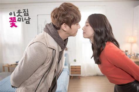 drakorindo flower boy next door yoonhyewon bomys blog kutipan drama flower boy next door