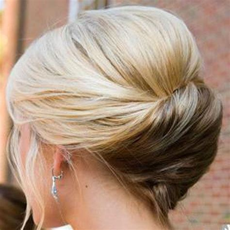 best updo over 40 40 best short hairstyles for fine hair women short hair