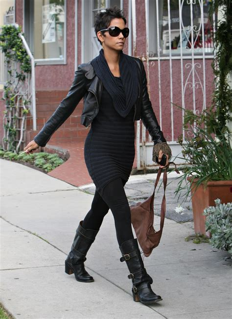 Style Halle Berry by Halle Berry Style Icon Clarabelle