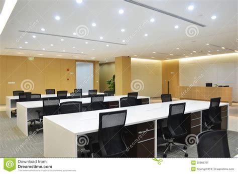 bureau vide image stock image du fond travail donn 233 es