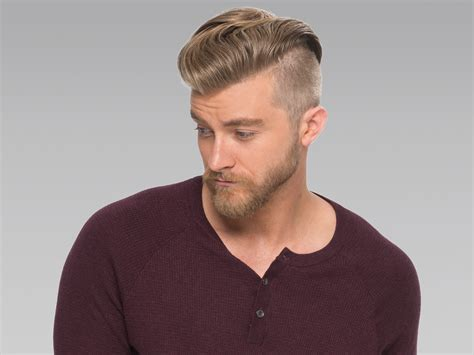 comb over under cut style undercut with comb over men s hairstyles supercuts