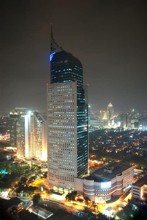 2 Di Jakarta 10 gedung pencakar langit tertinggi di jakarta propertyinside