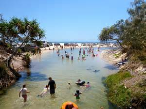 How To Make A Bench Top Fraser Island Great Sandy National Park Outbackjoe