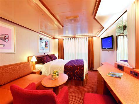 cabine costa luminosa kabinen der costa luminosa kabinenaustattung guide