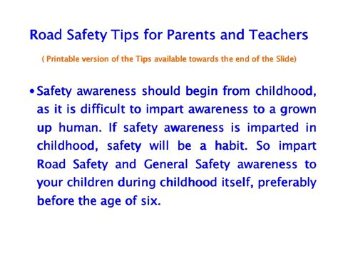 Child Safety At Home Essay by How To Write A Essay On Road Safety