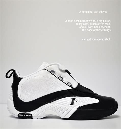 the answer sneakers allen iverson the answer shoes are back reebok answer