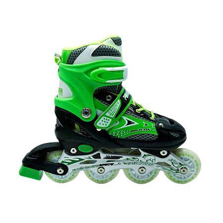 Skate Sepatu Roda Anak Ban Pu Karet Berkualitas 10 merk sepatu roda anak laki laki yang bagus berkualitas