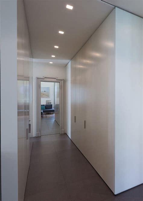 Idee Cartongesso Corridoio by 108 Mq Con Nuove Divisioni Cose Di Casa
