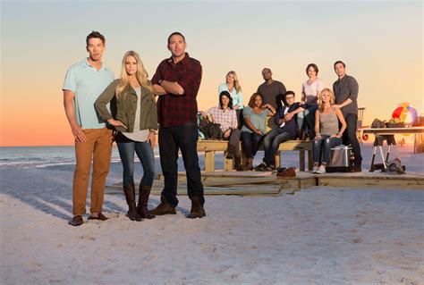 hgtv s hot new renovation competition series beach flip debuts july 5