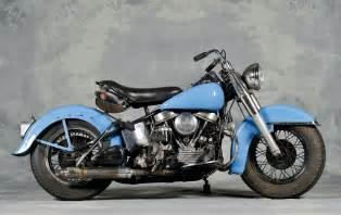 harley davidson panhead 1950 photos connecting bikers