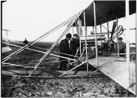 Wright Brothers the wright brothers the invention of the aerial age