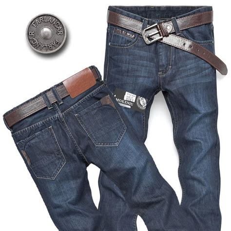 jeans style 2015 men 2015 fashion korean skinny jeans for men brand pants men