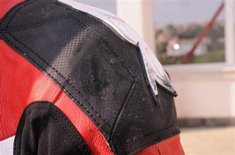 Motorradbekleidung Tourenfahrer Test by Road Lederkombi Test Tests F 252 R Kunden 4sr