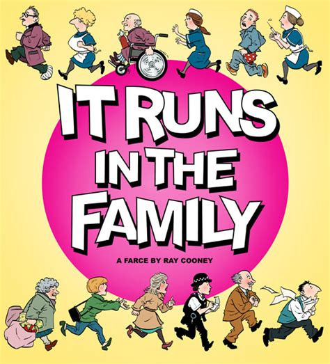 runs in the family books garen ewing theatre artwork posters covers for books