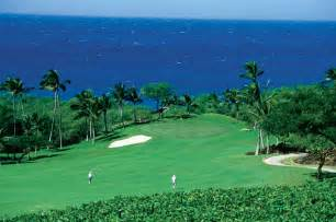 Golf Resorts My Favorite Hawaii Golf Courses On