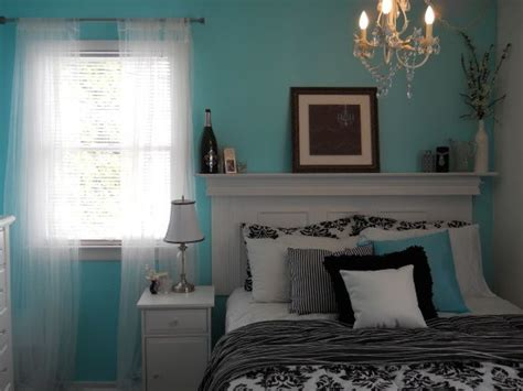 tiffany blue and black bedroom tiffany blue bedroom black and white