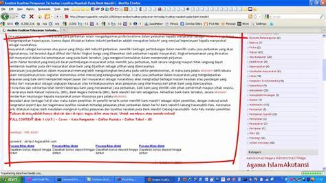 download tesis akuntansi gratis cara download gratis skripsi tesis dll di skripsi