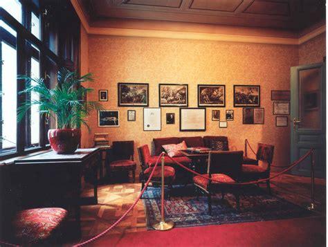 casa di freud quarant anni fa la casa di freud diventava un museo