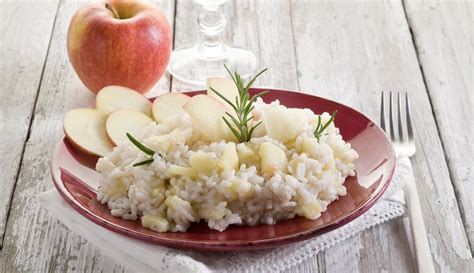 apple risotto apple the miracle of nature 6 yummilicious recipes youne
