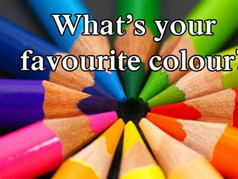 favourite colour i can guess your favourite colour playbuzz