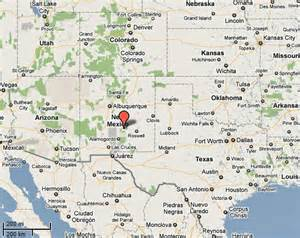 Google Maps New Mexico by New Mexico Map Google