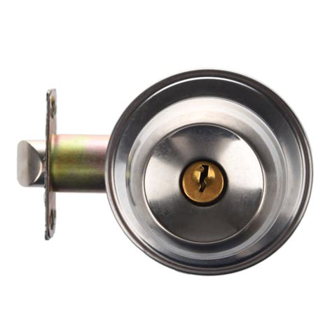 Door Knobs With Key by Stainless Steel Door Knobs Handle Entrance Passage