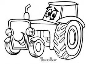 print out coloring pages tractor coloring pages bestofcoloring