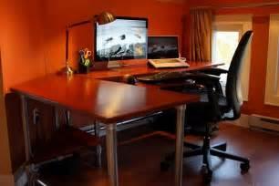 Gaming Corner Desk Gaming Corner Desk Home Furniture Design