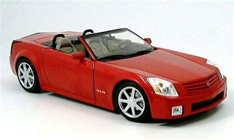 Diecast Fangula Hotwheels Wheels Miniatur cadillac xlr miniature roadster wheels 1 18