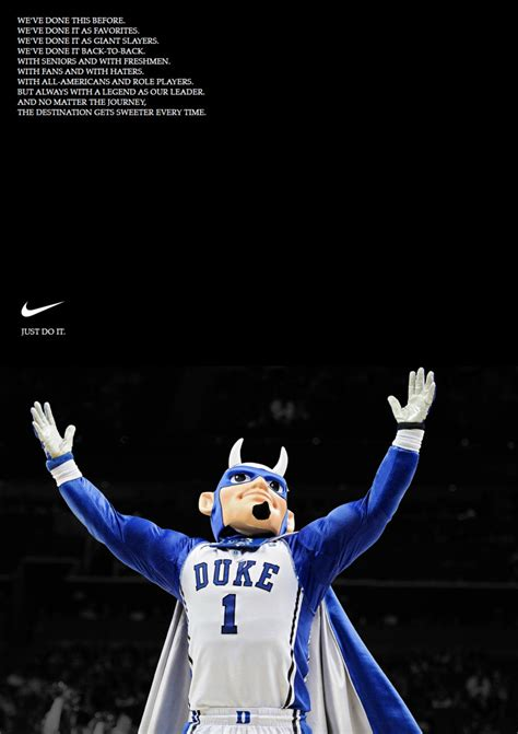 Setelan Nike Just Do It Limited nike celebrates duke s fifth national chionship with limited edition apparel nike news