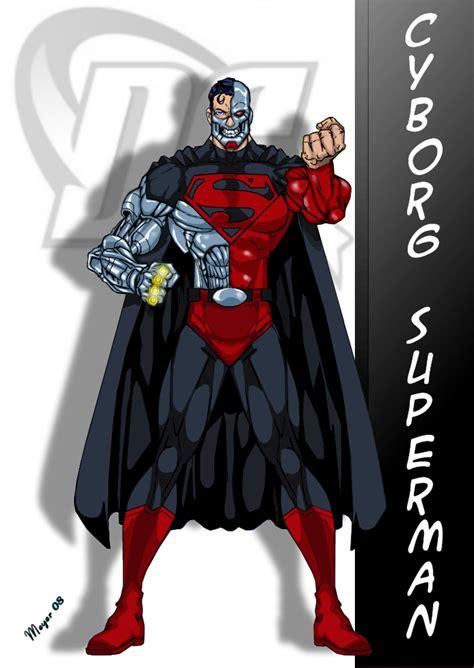 cyborg superman symbol cyborg superman variant by skywarp 2 on deviantart