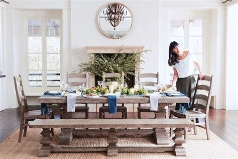 springing up at pottery barn eyeswoon