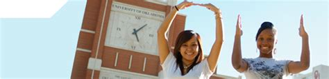 Apply For Student Ou Scholarships The Ou Club Of Wichita