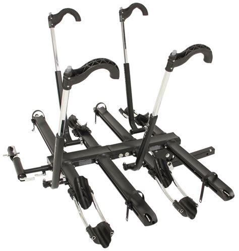 Kuat 4 Bike Hitch Rack kuat nv 4 bike platform rack 2 quot hitches wheel mount