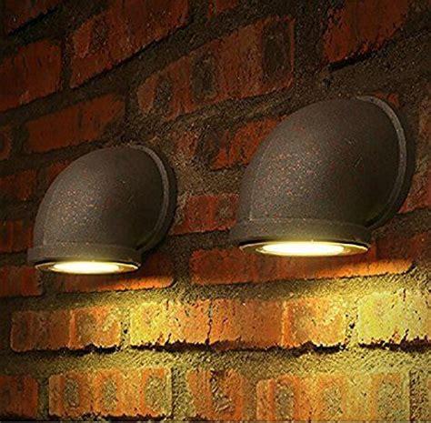 apliques exterior rusticos m 225 s de 25 ideas incre 237 bles sobre apliques de pared en