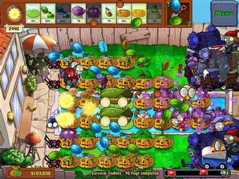 Zen Garten Pflanzen Gegen Zombies Tipps by Gr 246 223 Eres Update F 252 R Quot Pflanzen Gegen Zombies Quot Mac I