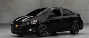 One Car Garages virtual car customizer chevy sonic owners forum