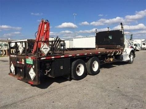 2011 kenworth trucks for sale 2011 kenworth flatbed trucks for sale used trucks on