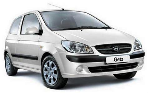 hyundai getz sx white colour comet car hire port douglas