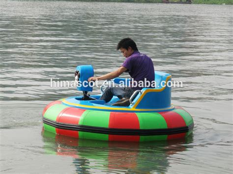 boat bumpers on sale hi en14960 adult electric bumper boat in the lake used