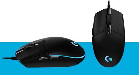 Mouse G102 logitech g perangkat gaming untuk gamer serius