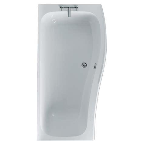 right shower bath product details e3172 170cm idealcast shower bath right ideal standard