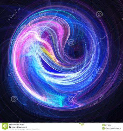 Genesis 2 0 Magic Circles chaos rays circle space stock images image 2127354
