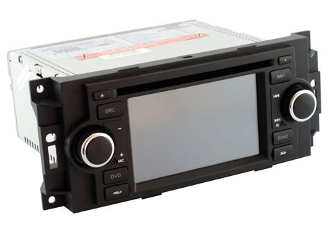 Navigation Auto by Dodge Android Aftermarket Navigation Car Stereo