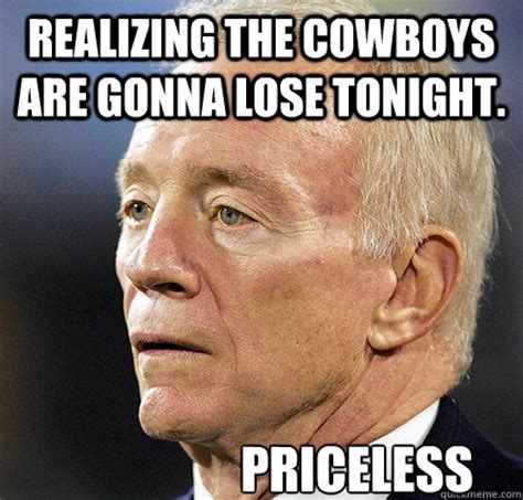 Cowboys Lose Meme - cowboys lose memes image memes at relatably com