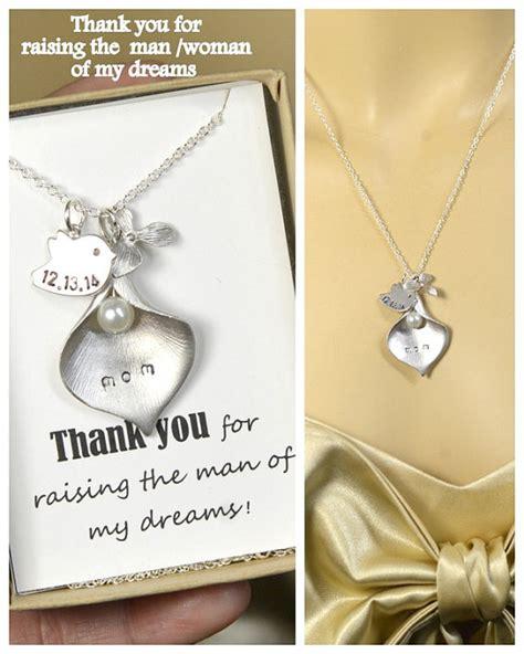 items similar to wedding gift for mom birthday gift items similar to mother of the bride gift personalized