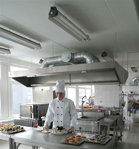 Commercial Kitchen Ceiling by Walls And Ceilings Cover Ups